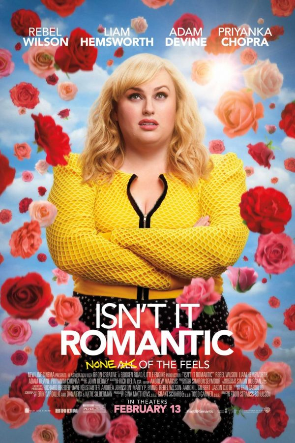 The+star-studded+romantic+comedy+%22Isn%27t+it+Romantic%22+puts+a+hilarious+twist+on+modern+romance.