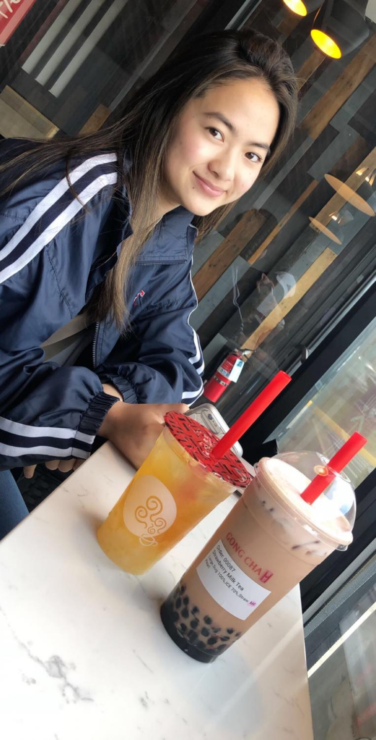 Competition brew between bubble tea businesses