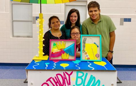 Buddies Club opens new birthday store… on wheels