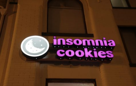 Insomnia Cookies review: To eat or not to eat?
