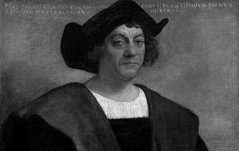Columbus Day falsely represents its ideals