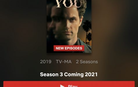 New season of You: a review