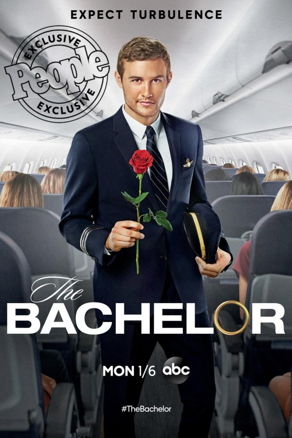-Photo Courtesy Rachel St. Pierre  Cover of the new season on the Bachelor featuring Pete!