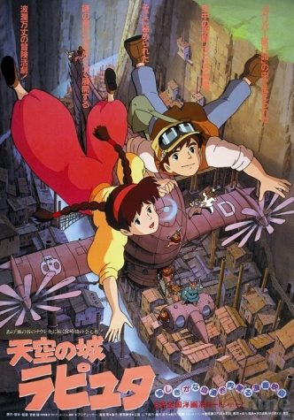 Castle in the Sky takes audiences on a journey