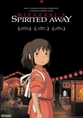 Timeless classic Spirited Away still excites