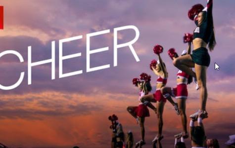 New Netflix series - Cheer