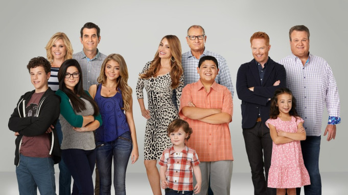 Modern Family in the Modern Day