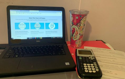 Online AP exams fall short
