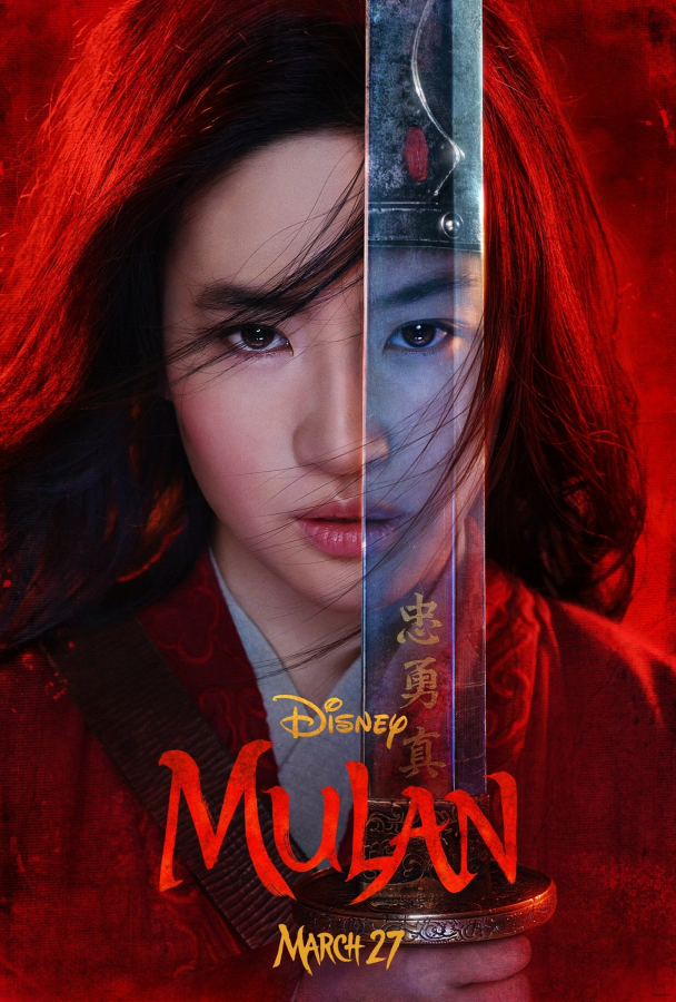 """The controversy surrounding new live-action """"Mulan"""""""