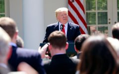 United States formally leaves Paris Climate Accord