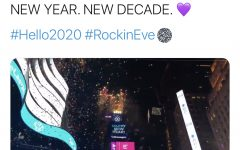 As the ball dropped in Times Square last New Year's Eve, the world celebrated the beginning of a new decade.
