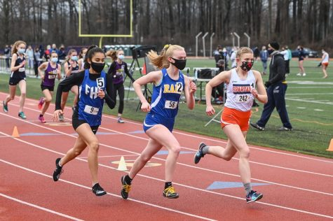 Cross County mishap leads to new mask policies for Fall/Spring sports
