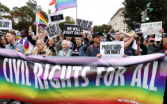 Allies of the LGBTQIA+ community support members with coming out and being comfortable in their sexuality. (Photo via PBS.org under Creative Commons License)